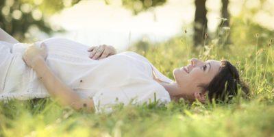 Zwanger baby massage cursus Tiel Prive
