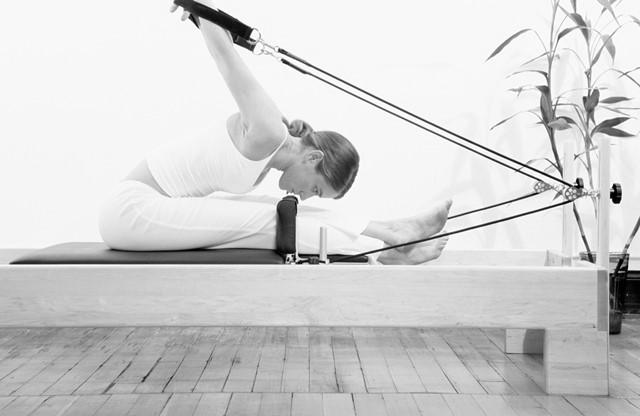 Personal Duo Pilates apparatuur Tiel Jessica