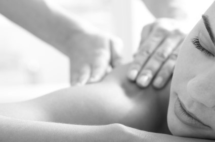 massage bij Essential Health tiel