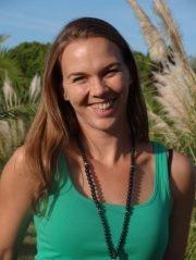 Jessica Zijlema docente en Masseur Essential Health