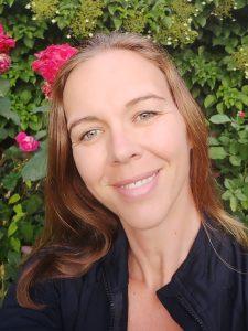 Jessica Zijlema personal training massage